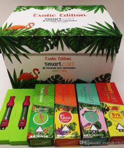 buy smart cart exotic edition online