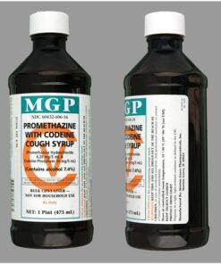 buy promethazine with codeine online